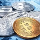 Cryptomunt is geen kansspel