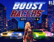 Blitz.be viert het weekend met nieuw dice slot: Boost Racers