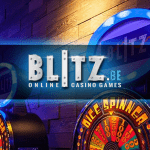 Blitz.be Online Casino