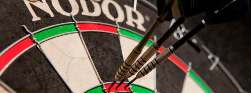 Gokken op de Premier League of Darts 2018