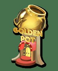 Golden Pot Free Spin Bonus Game