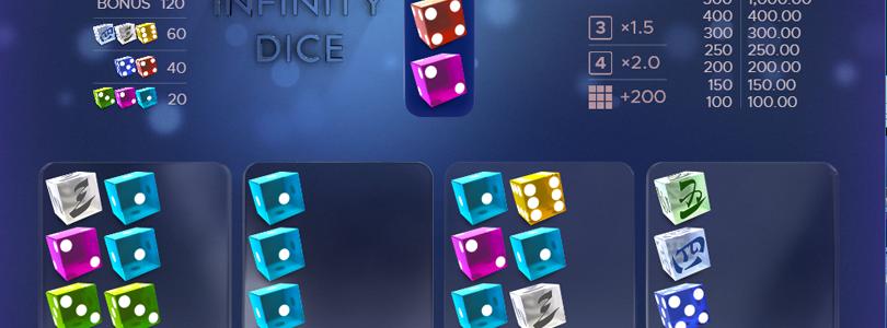 Infinity Dice