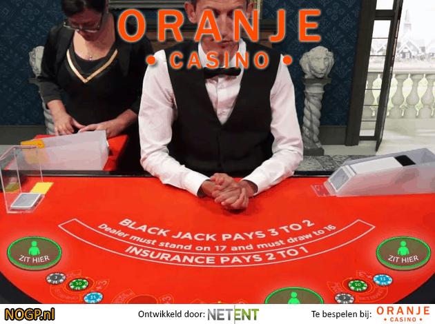 Gokken op Live Roulette