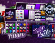 Speel mee met de Blitz Rapid Rush 10.000 euro toernooi