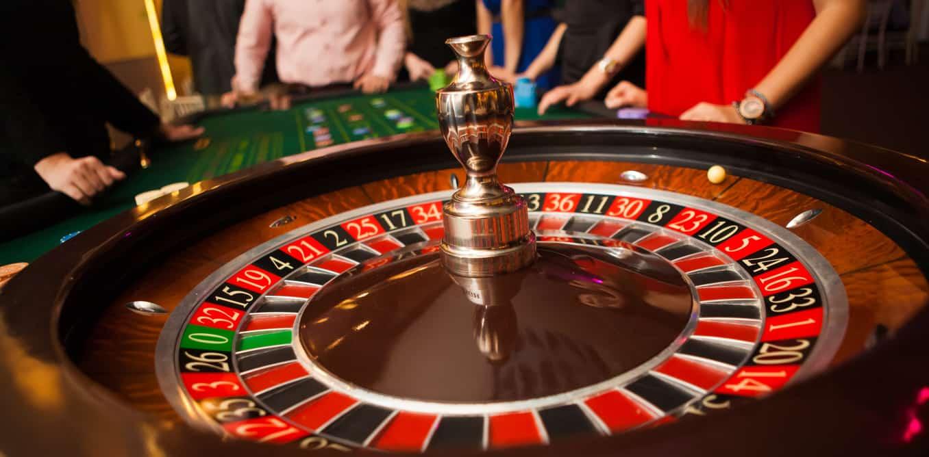 Online Roulette Live Roulette
