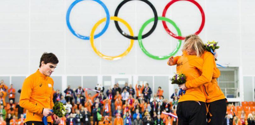 Voorspellingen Olympische Winterspelen 2018