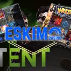 Eskimo Casino viert weekend met gratis spins