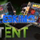Eskimo Casino viert weekend met gratis spins
