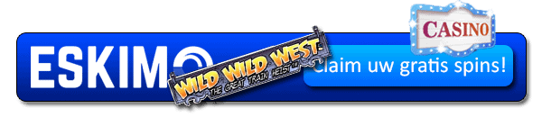 Wild Wild West Eskimo Casino