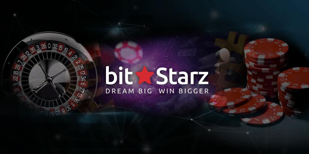 Bitstarz casino 100% bonus