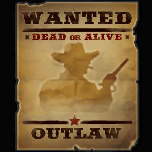 Dead or Alive wild symbool