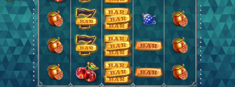 Fruit Spin™ videoslot