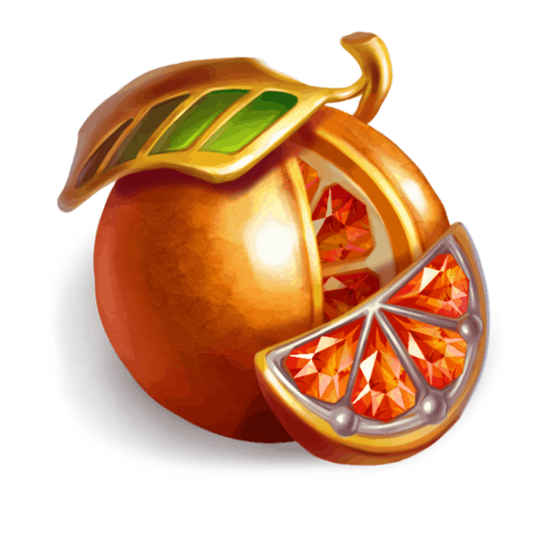 Sinaasappel Symbool
