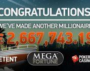 Twee gigantische jackpots binnen 24 uur voor NetEnt
