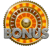 Bonus Symbool Mega Fortune Dreams videoslot