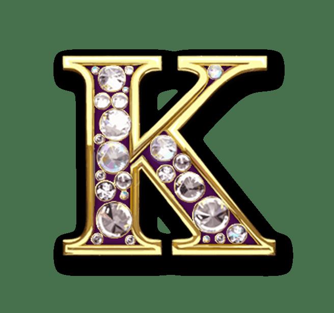 K symbool