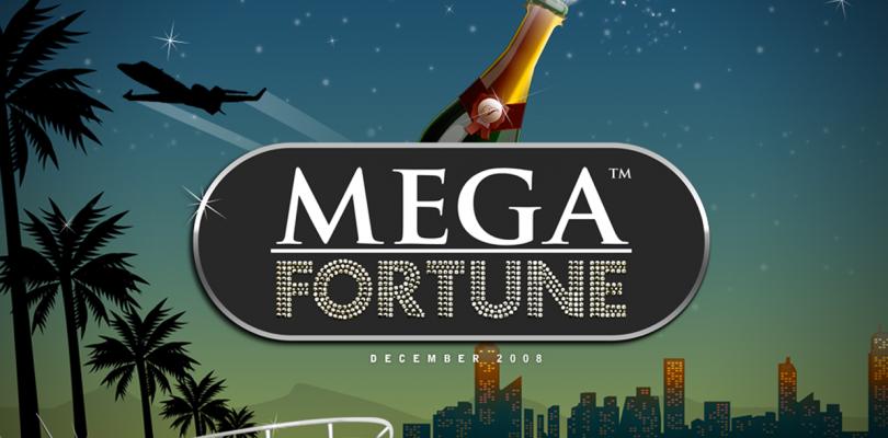 Mega Fortune™ videoslot