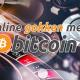 Online Gokken met Bitcoins: Bitcoin Casino's de toekomst?