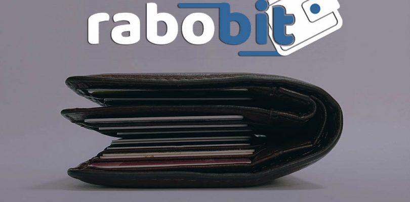 Rabobit: een cryptocurrency wallet van de Rabobank