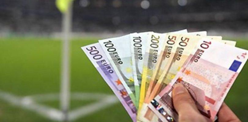 Rijk worden met gokken