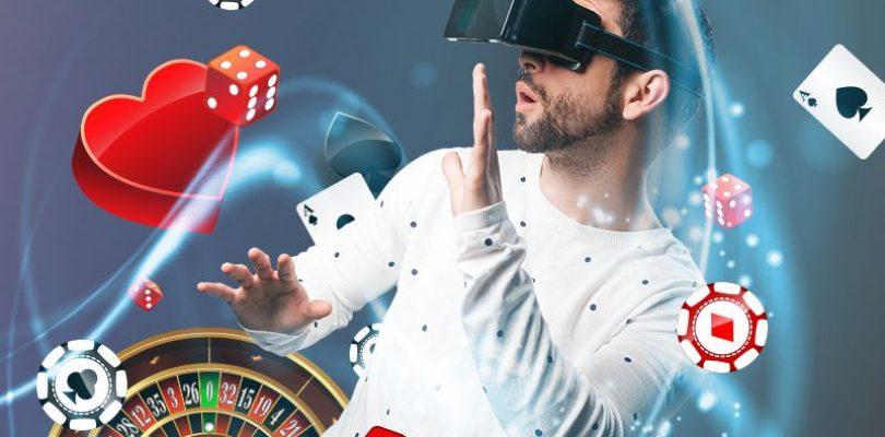 De toekomst van gokken