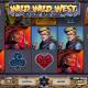 Wild Wild West: The Great Train Heist™ videoslot