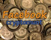 Facebook cryptomunt