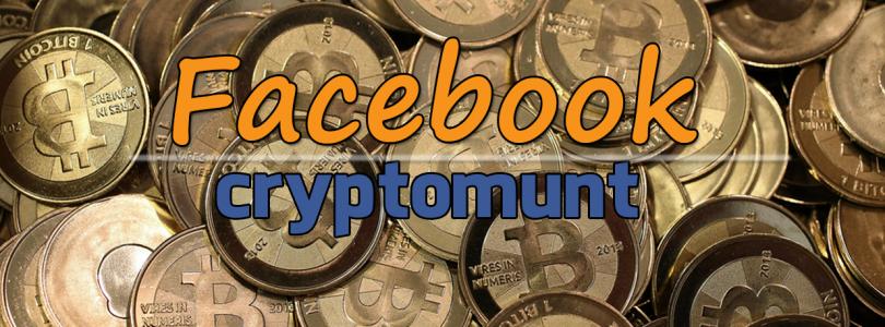 Facebook cryptomunt
