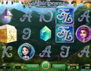 Fairytale Legends: Mirror Mirror videoslot van NetEnt