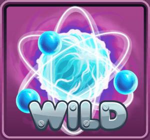 Sticky Wild Symbool