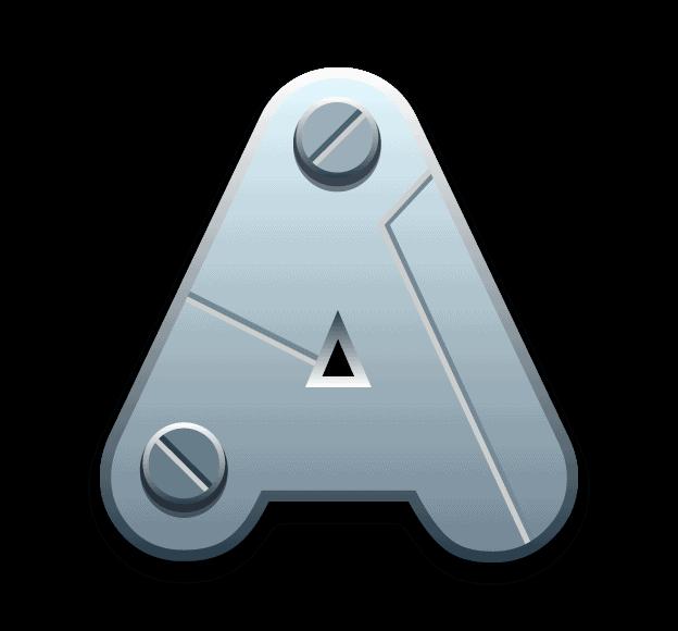 Attraction videoslot symbool 6