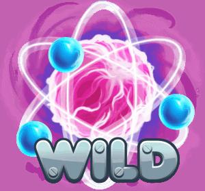 Wild Symbool