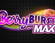Berryburst MAX videoslot