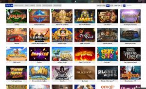 BetRebels Review Casino Gokkasten