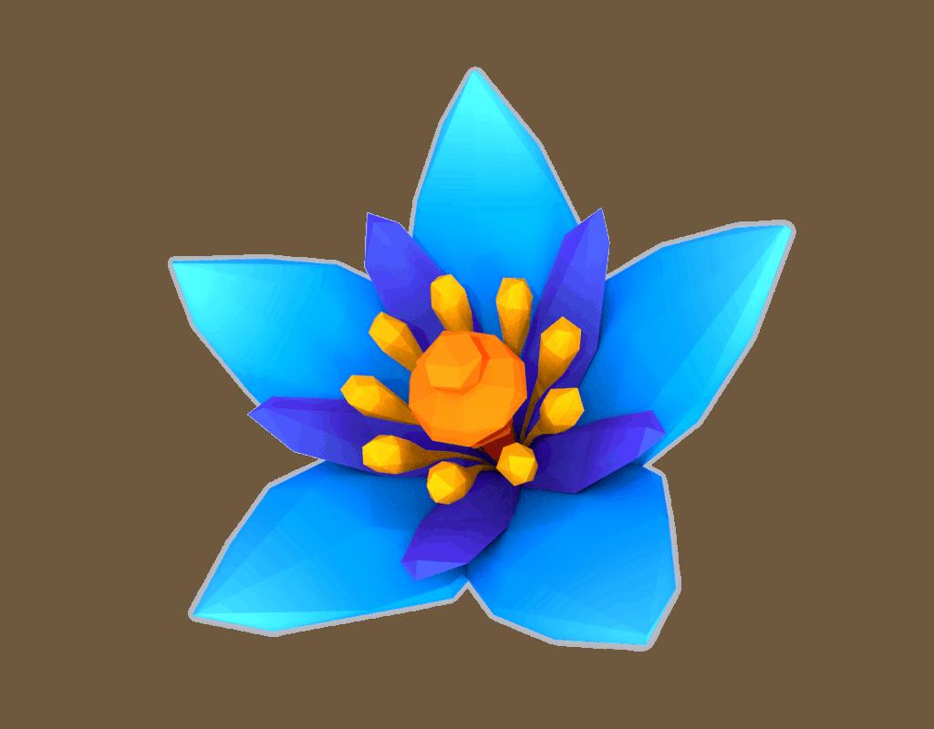 Butterfly Staxx video slot gokkast bloem 3 symbool