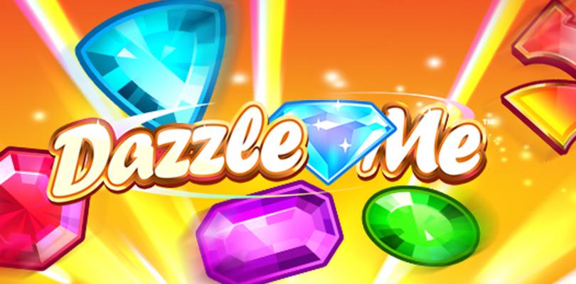 Dazzle Me videoslot