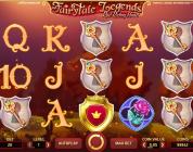 Fairytale Legends videoslot