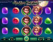 Fairytale Legends: Hansel and Gretel™ videoslot