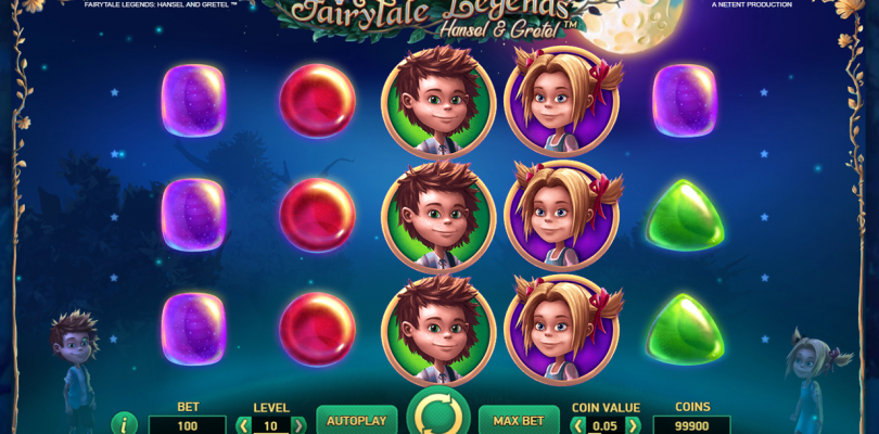 fairlytale legends hansel and gretel casino