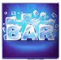 Fruit Blox video slot gokkast bar symbool