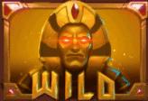 Wild Symbool van Tut's Twister gokkast van Yggdrasil