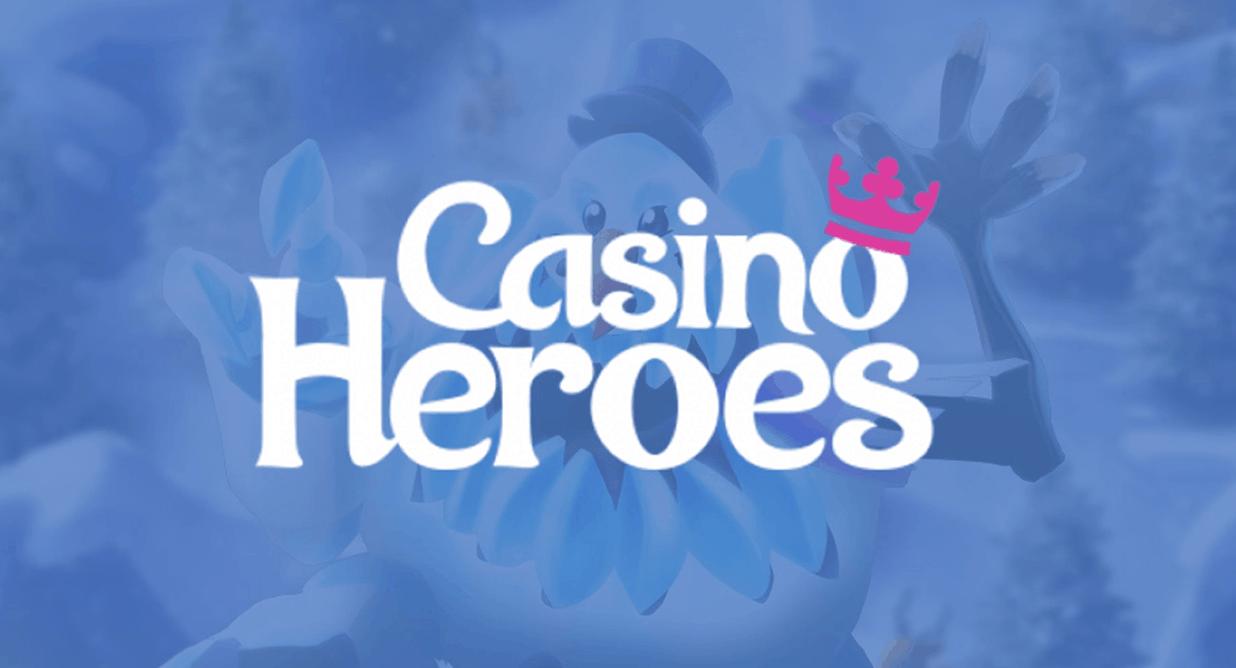 Casino Heroes Spelersbeoordelingen