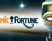 Cosmic Fortune video slot