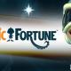 Cosmic Fortune video slot