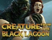 Creature from the Black Lagoon gokkast