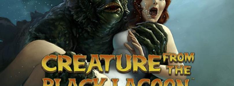 Creature from the Black Lagoon gokkast