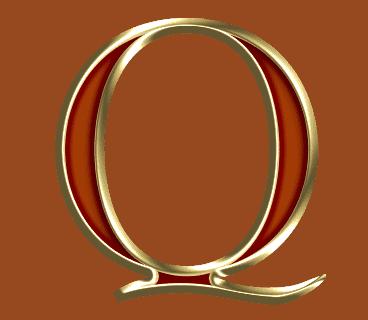 Divine Fortune video slot gokkast - Koningin symbool