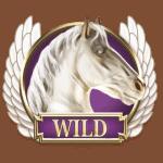 Divine Fortune video slot Wild Symbool