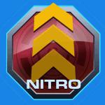 Drive: Multiplier Mayhem nitro symbool