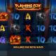 Flaming Fox video slot gokkast